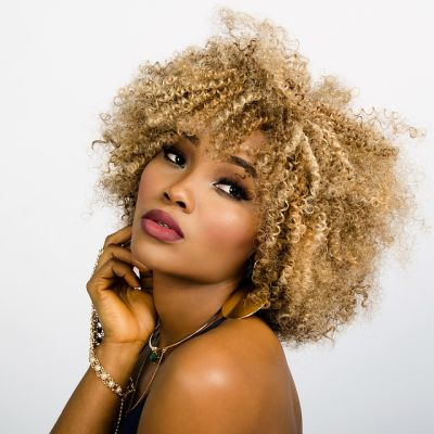 huile amande douce cheveux afro